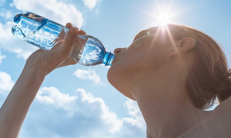 Los 10 grandes beneficios de beber agua para nuestro organismo | Salud | La  Revista | El Universo