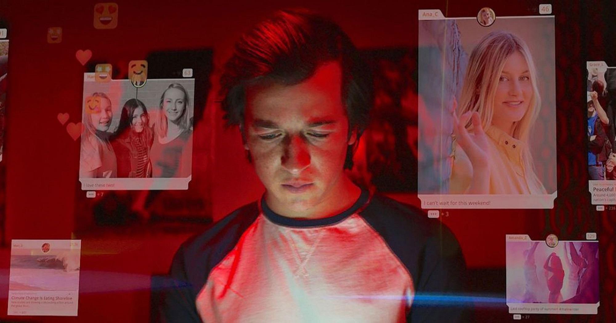 El Dilema De Las Redes Sociales El Documental De Netflix Que Nos Alerta Sobre Nuestra Adicción Digital Redes Sociales Entretenimiento El Universo