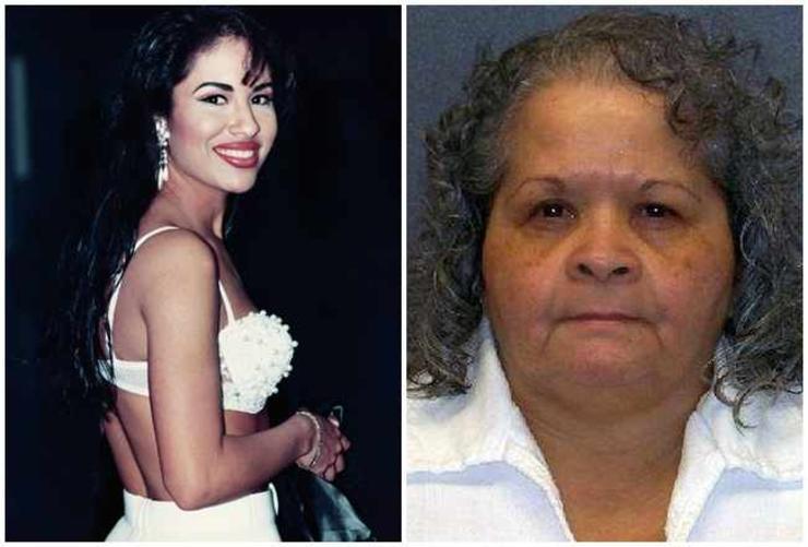Yolanda Saldívar Asesina De Selena Quintanilla Podría Salir De La Cárcel Gente Entretenimiento El Universo