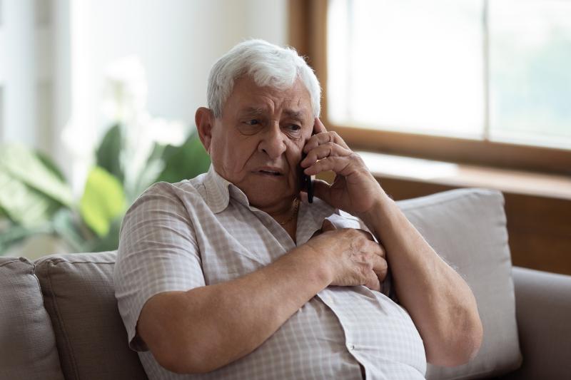 Cómo Comunicar Un Fallecimiento A Un Adulto Mayor Salud La Revista El Universo