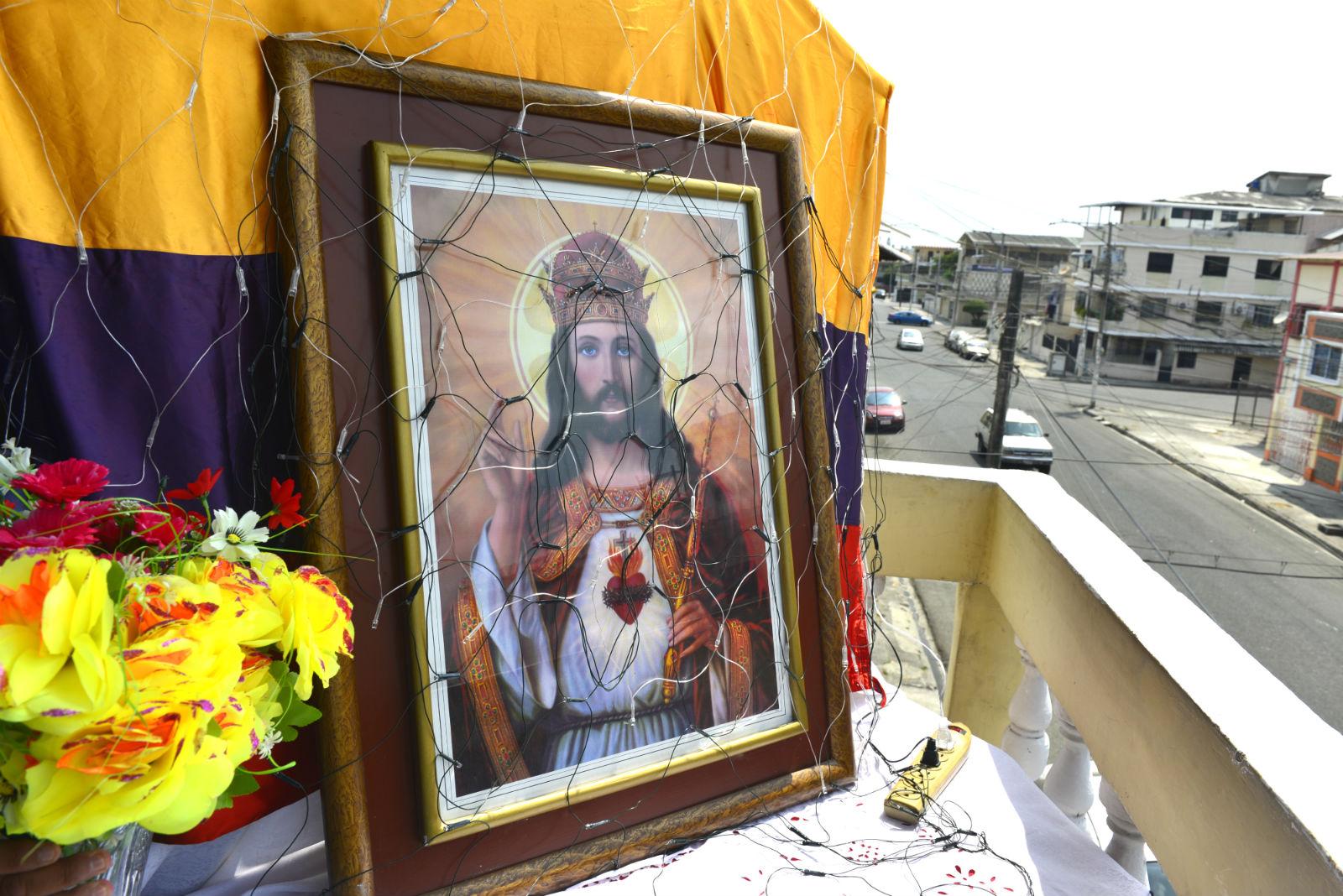 Celebración De Cristo Rey Jornada Con La Que Se Cierra El Año Litúrgico Sociedad La Revista El Universo