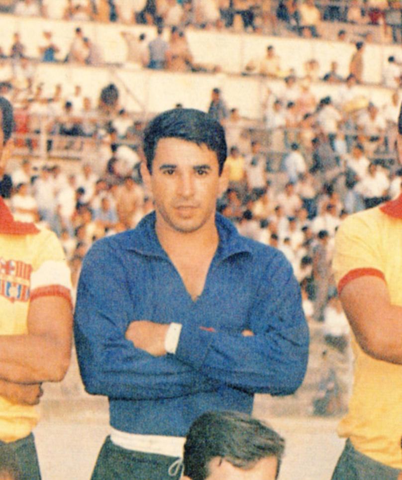 Helinho, pionero en la Tri   Fútbol   Deportes   El Universo