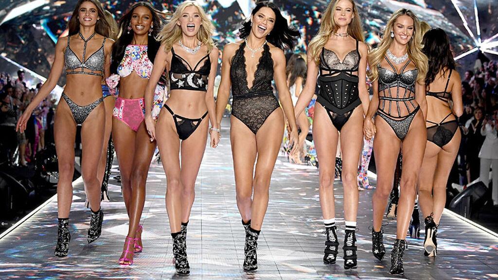 Se aproxima una nueva era para Victoria's Secret?   Moda   La Revista   El  Universo