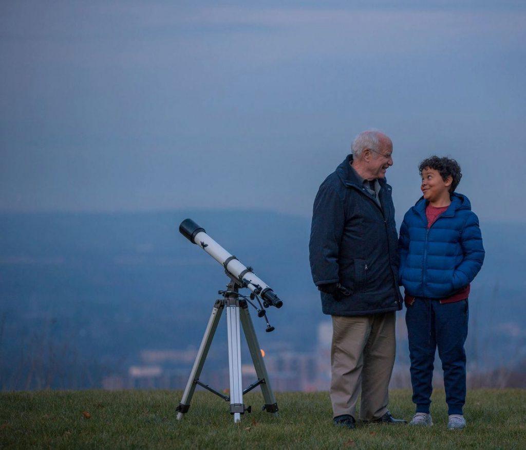 Filme invita a tener 'Un sueño extraordinario' | Cine | Entretenimiento | El Universo