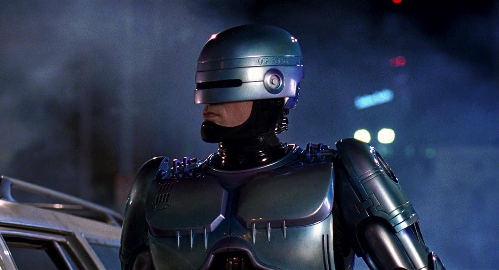Robocop, a 30 años del estreno de un clásico del cine | Cine |  Entretenimiento | El Universo