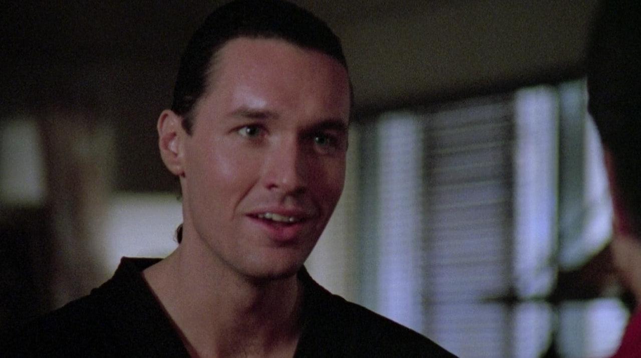 Quién Es Terry Silver En Karate Kid 3 La Cinta De 1989 Televisión Entretenimiento El Universo