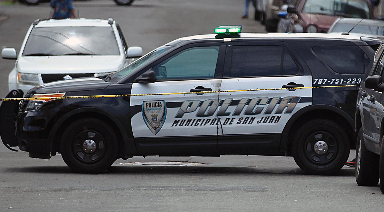 Policía Municipal El Nuevo Día