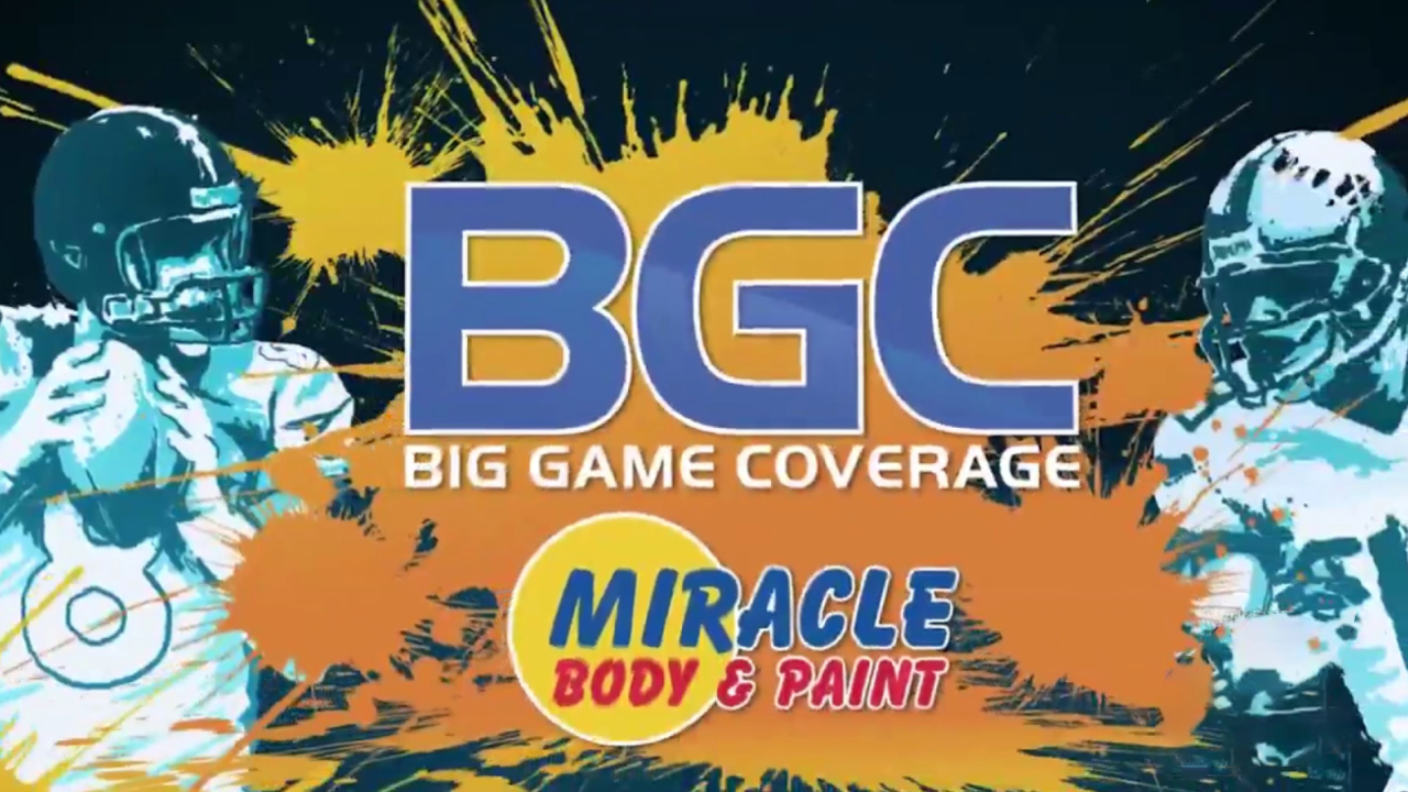Big Game Coverage