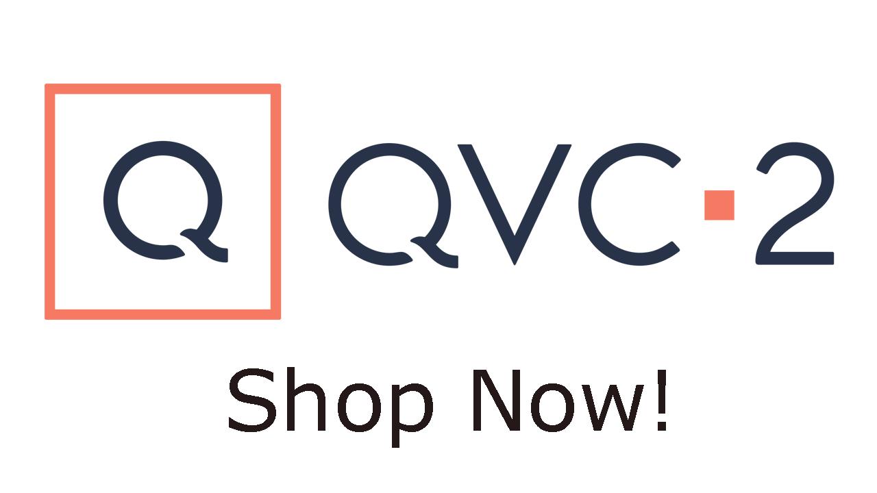 QVC 2 Shopping livestream