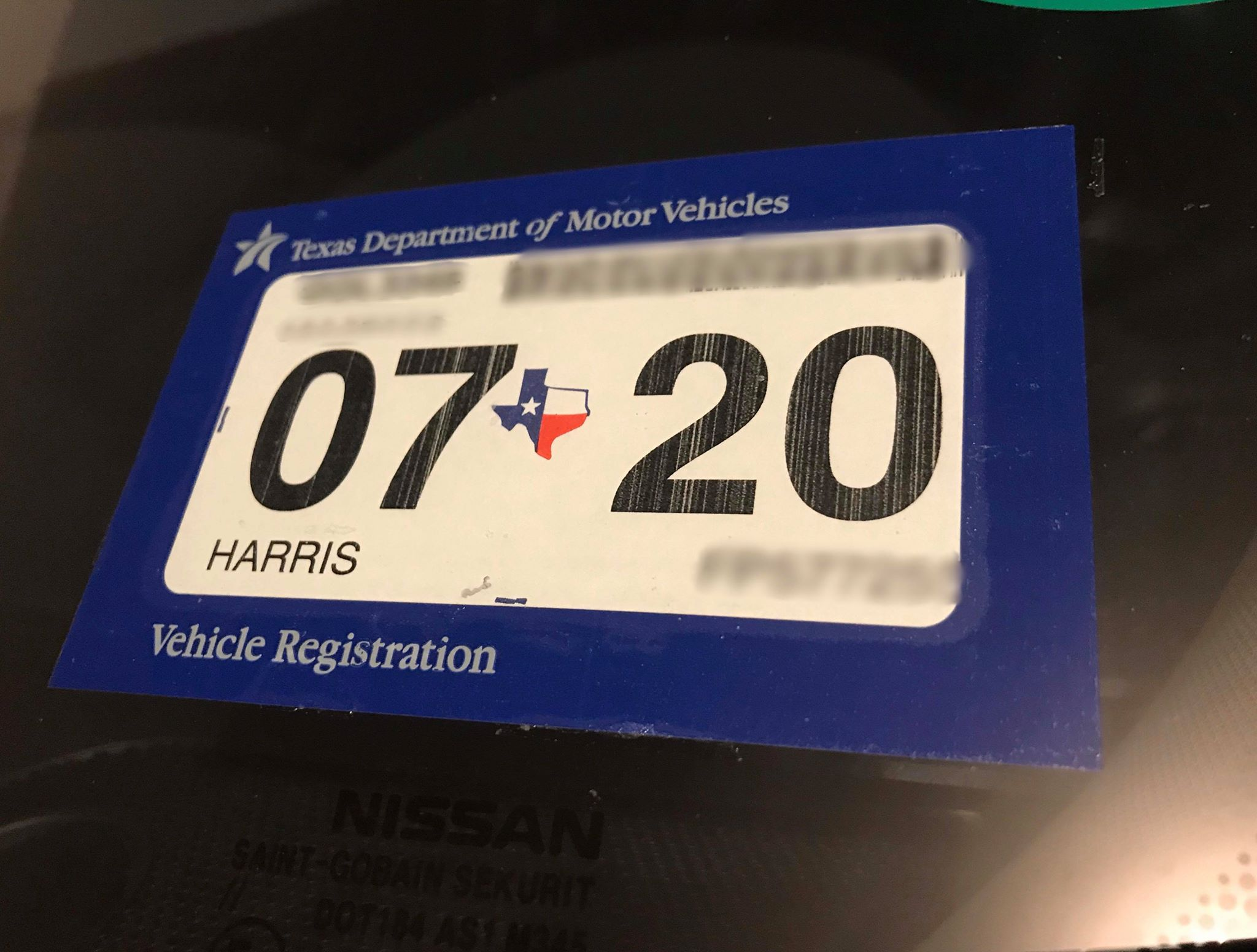 Texas Ending Waiver On Vehicle Title Registration Requirements This Is What You Need To Know Now