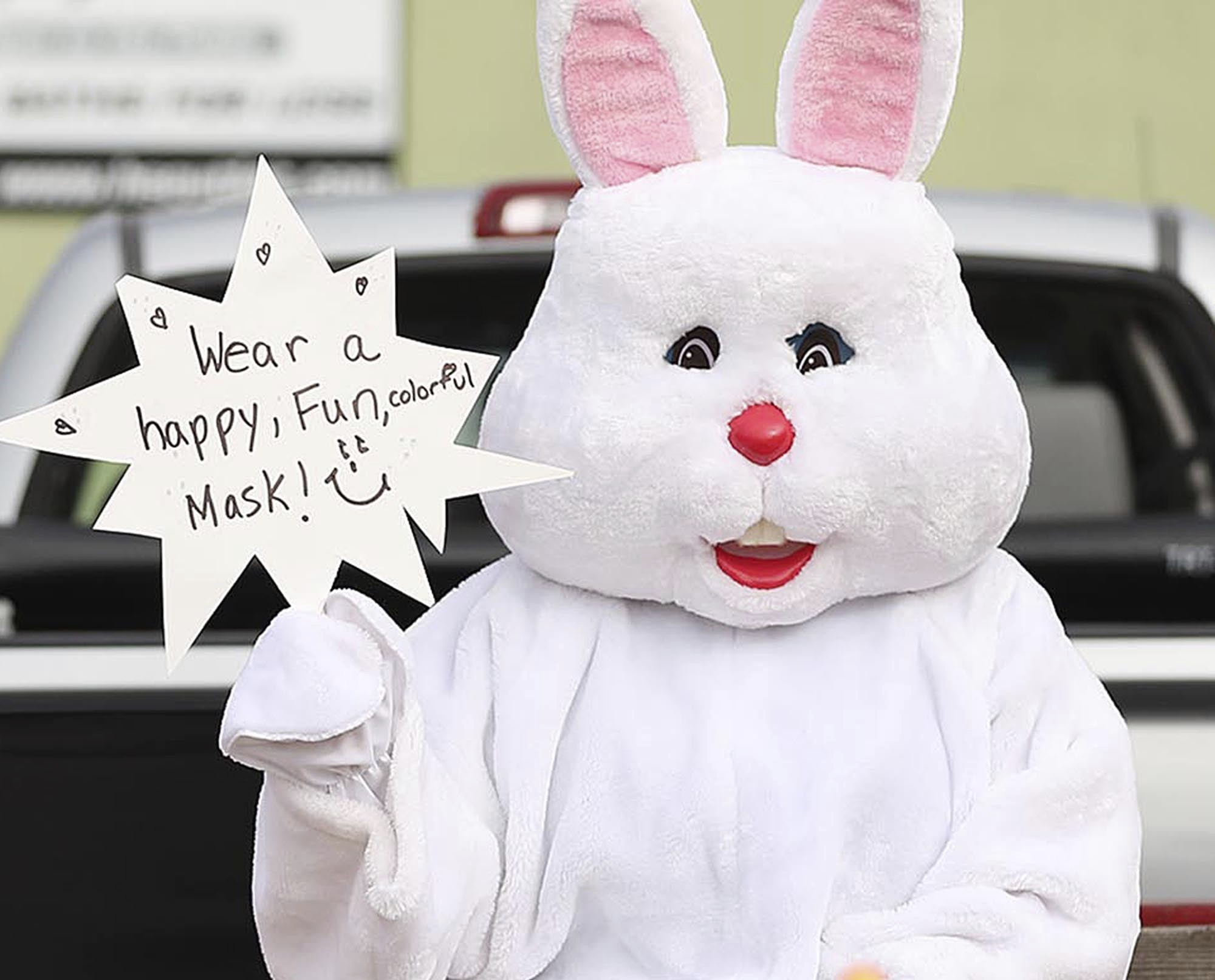 Annual Winter Park Easter Egg Hunt Canceled Due To Covid 19 Concerns