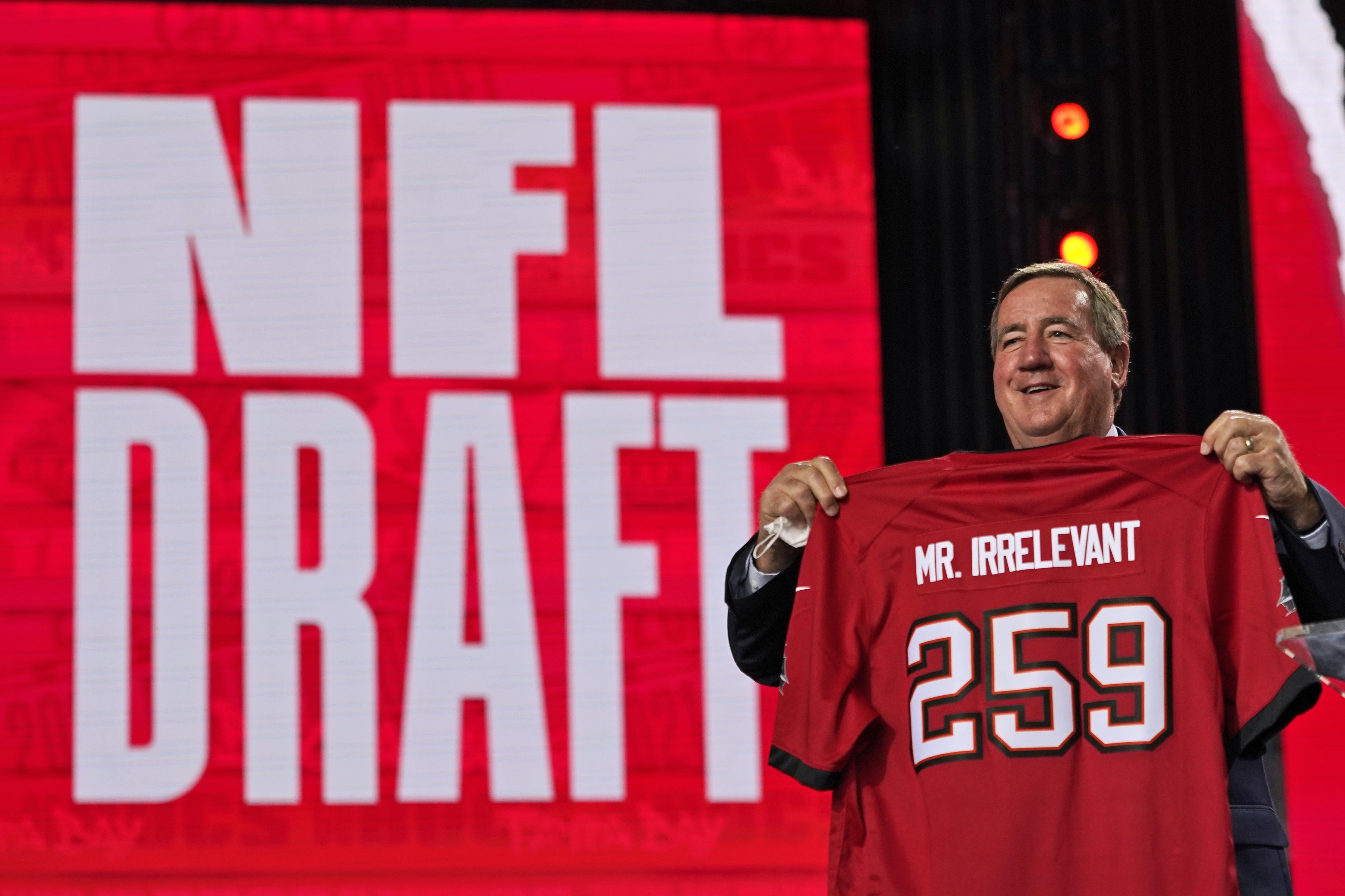 nfl draft day jerseys