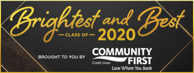 Brightest and Best, Class of 2020
