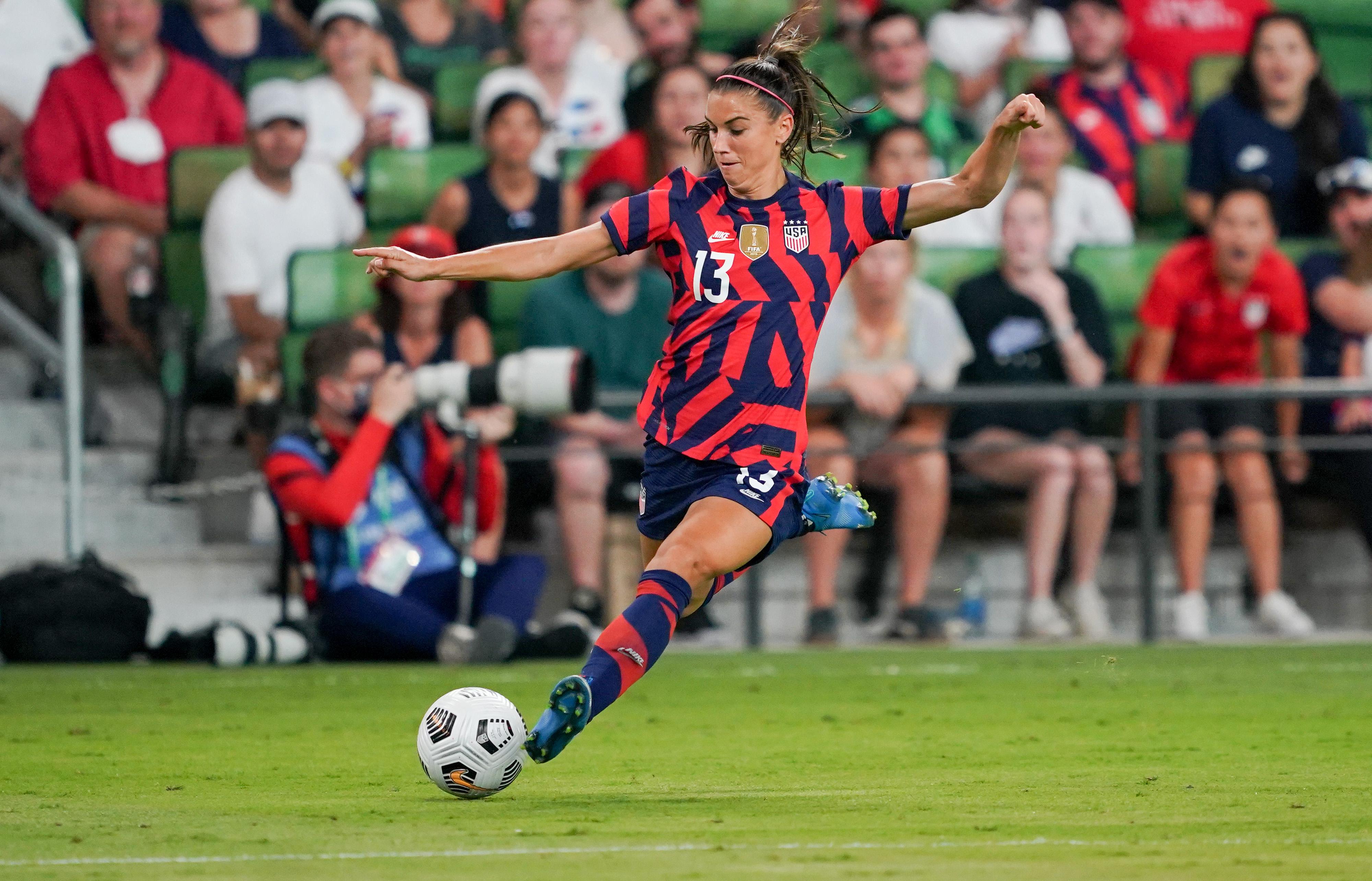 Let S Break Down The U S Women S National Soccer Team Roster For Tokyo