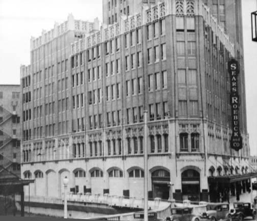 Vintage Photos Show The Stores Of San Antonio S Past