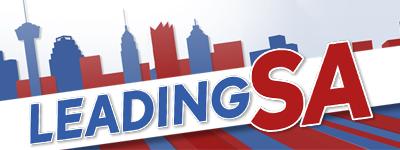 Leading SA graphic banner
