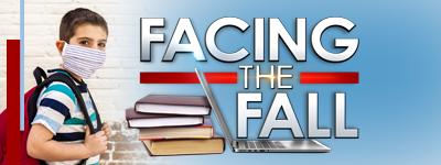 Facing the Fall