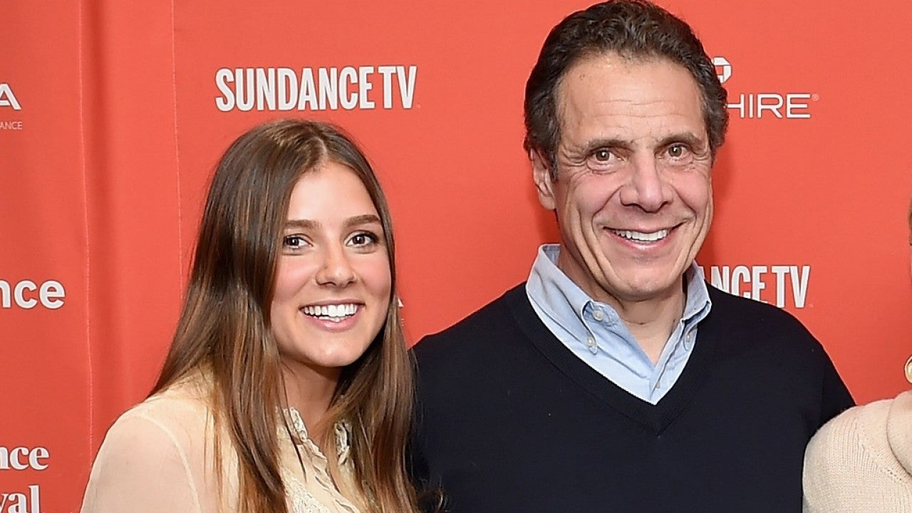 Andrew Cuomo Sends Encouraging Message To Class Of 2020 As Daughter Michaela Graduates College