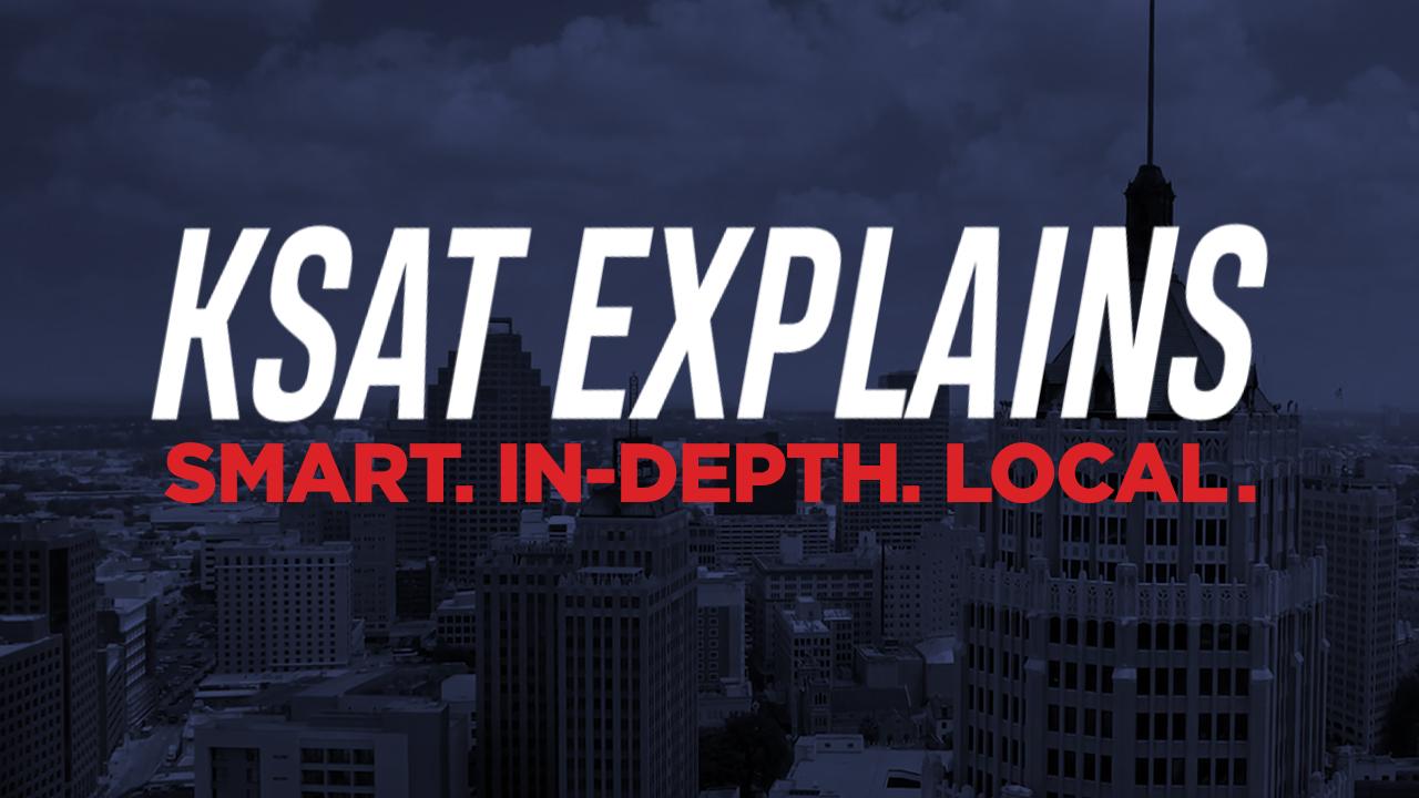 KSAT Explains