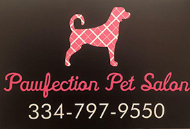 Pawfection Pet Salon