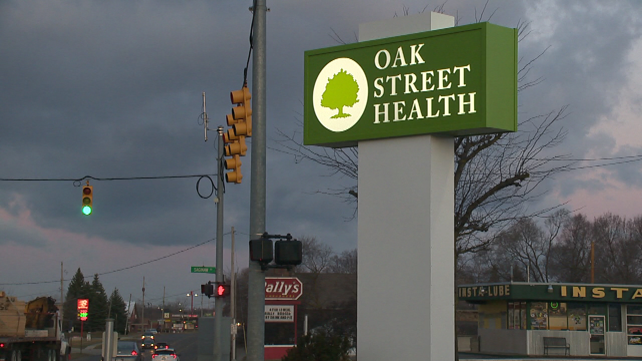Oak Street Health Opens New Facility In Burton
