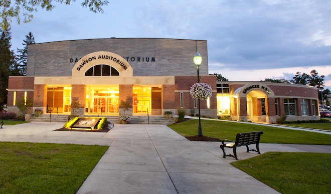 Adrian College reports coronavirus outbreak, asks faculty to teach online