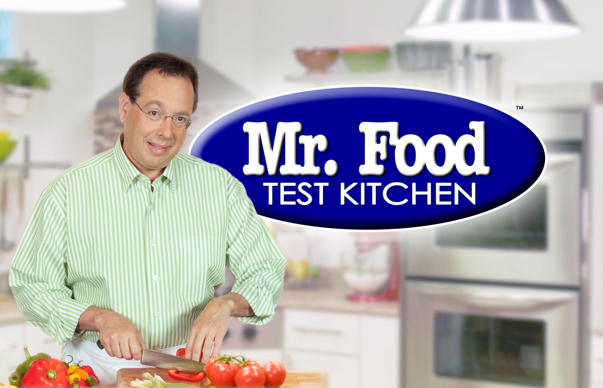 This Week S Mr Food Recipes