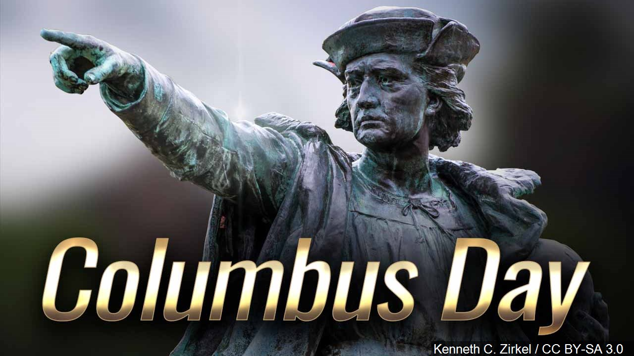 Nebraska Legislature debates replacing Columbus Day