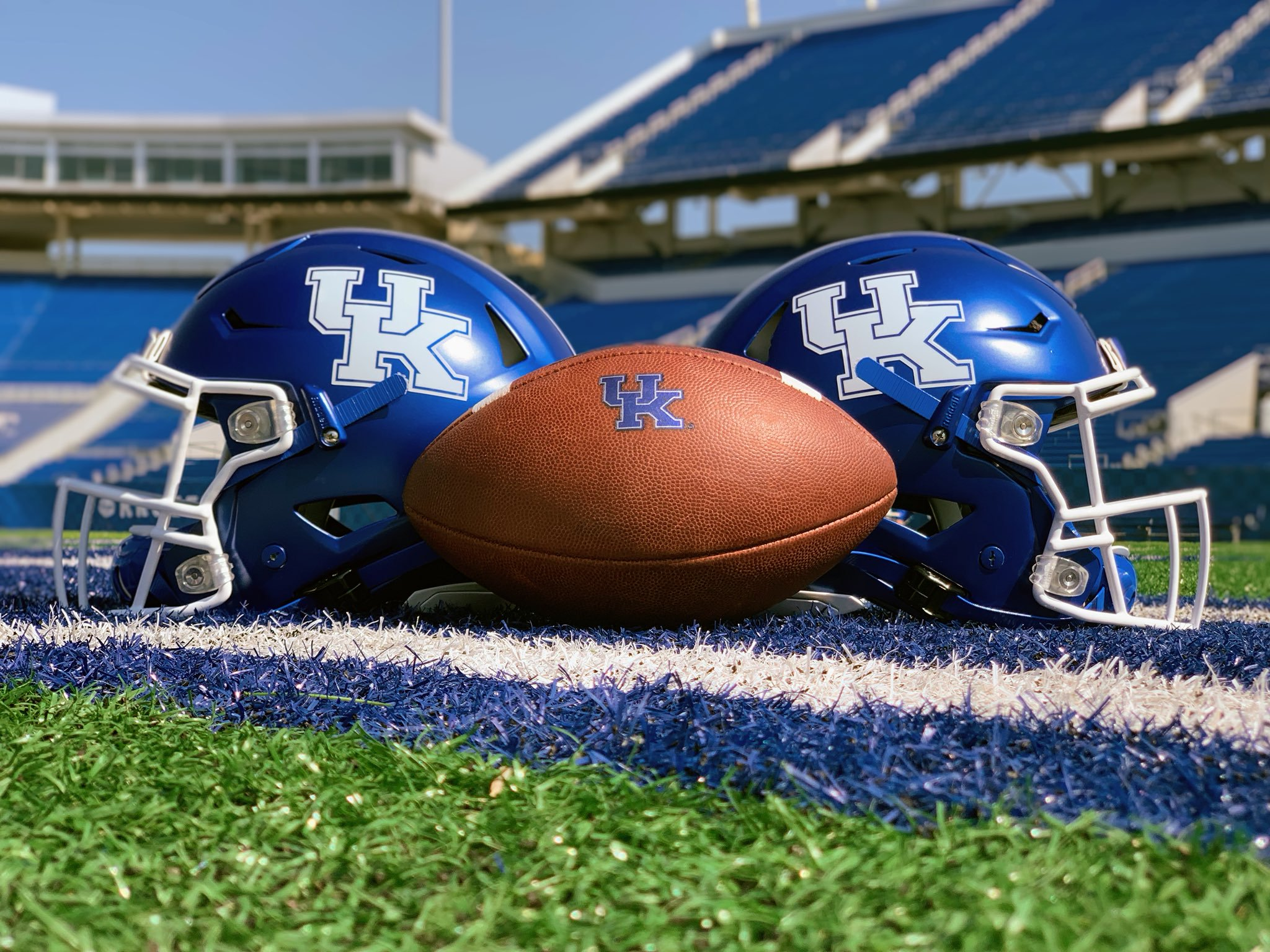 Several Members Of The Uk Football Team Leaving To Enter Nfl Draft