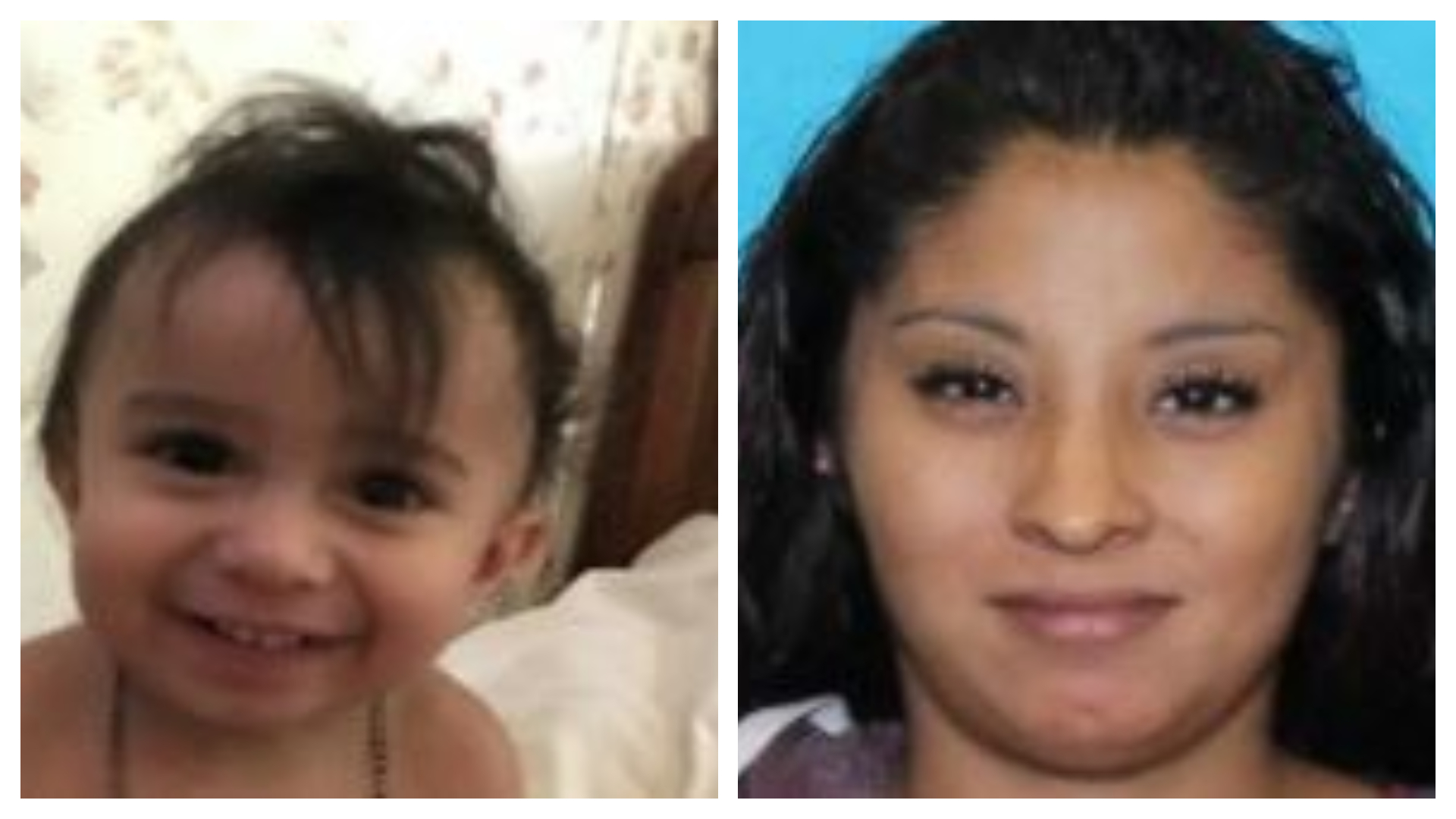 Amber Alert Discontinued For 1 Year Old Near San Antonio
