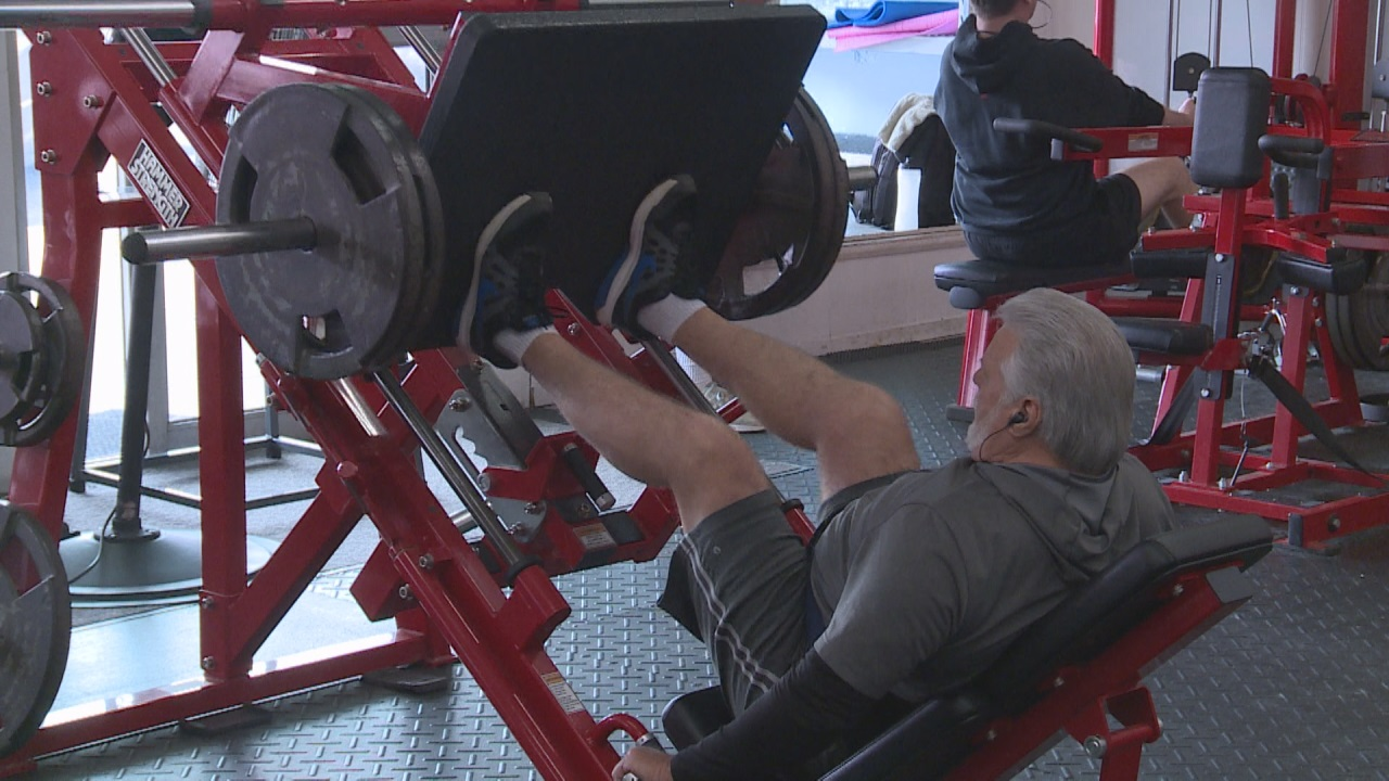 Coronavirus Impacts Local Gyms