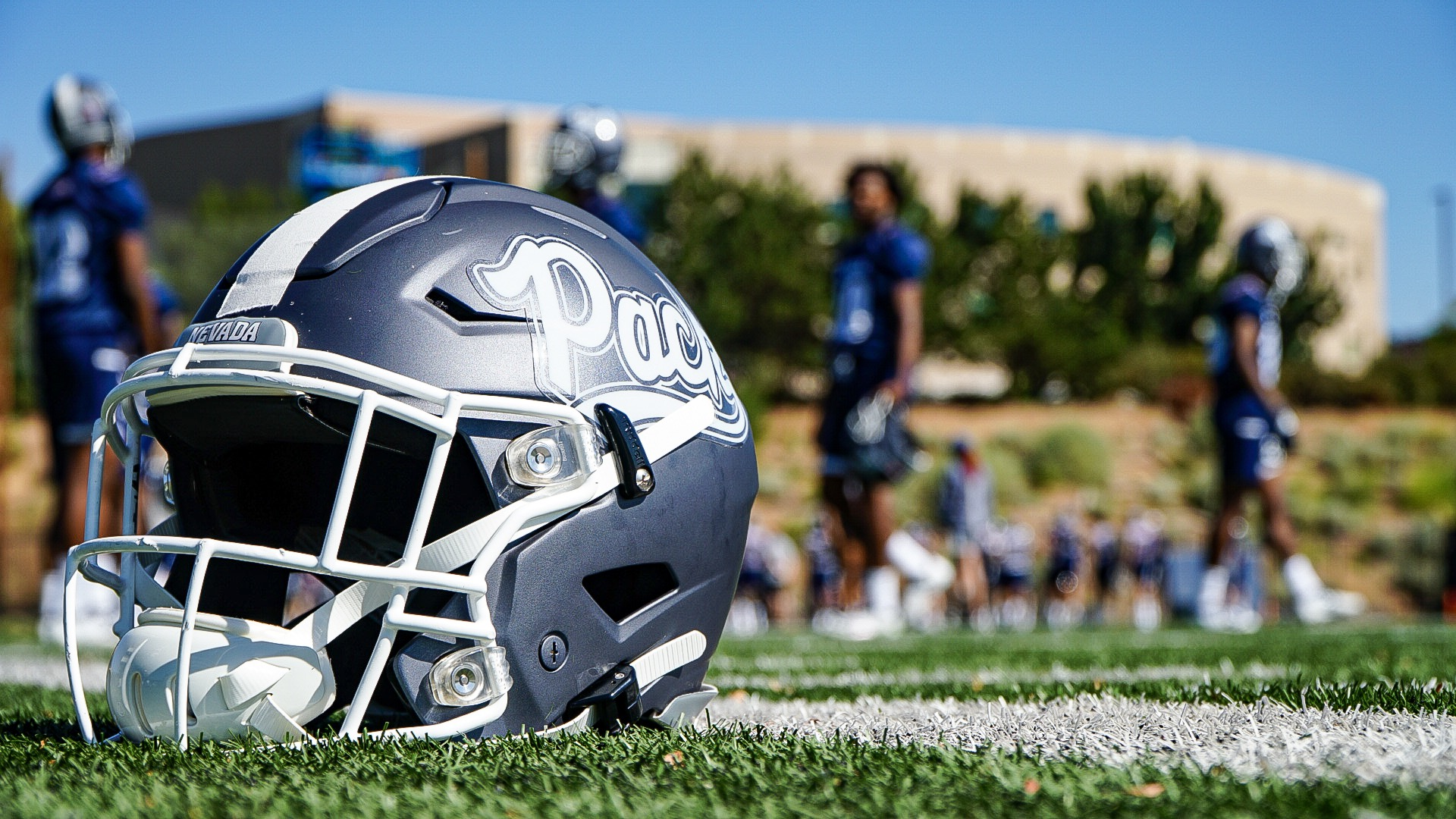 The Nevada Wolf Pack Announces Its 2020 Football Schedule