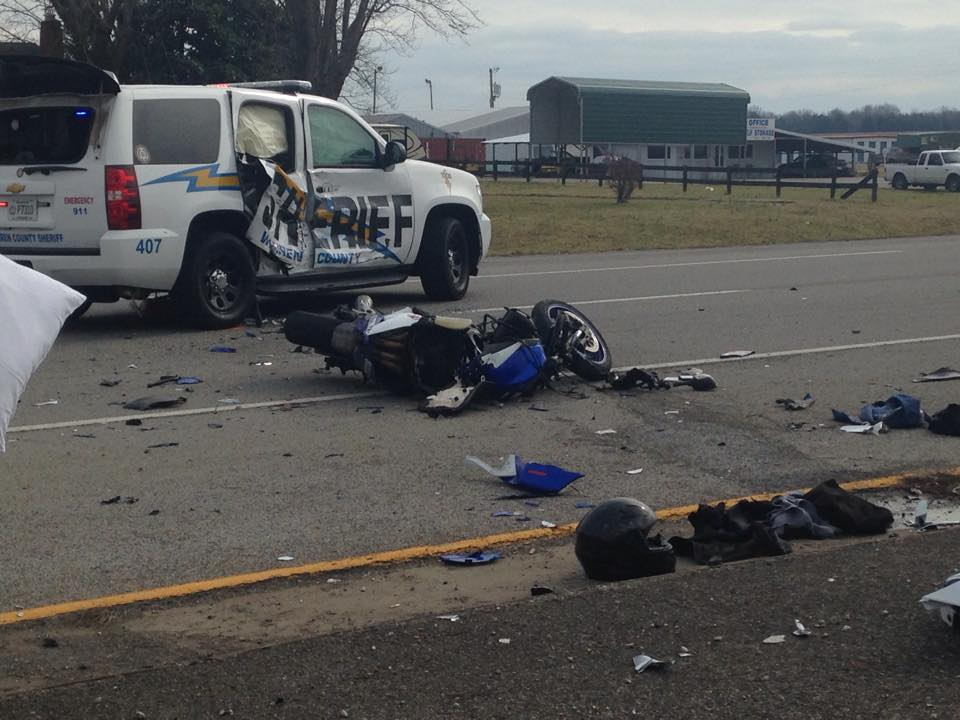 Ksp Investigates Fatal Motorcycle Crash
