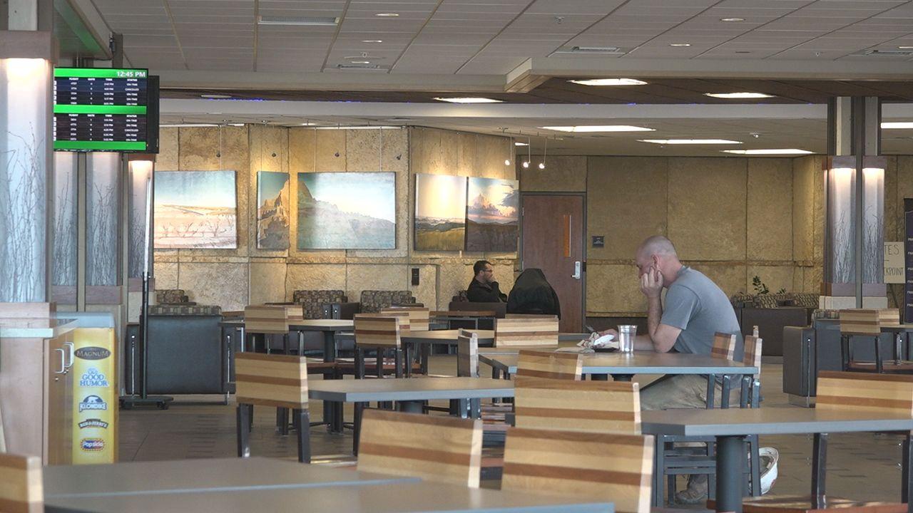 Rapid City Regional Airport Waives Fees For Tenants Amid Coronavirus