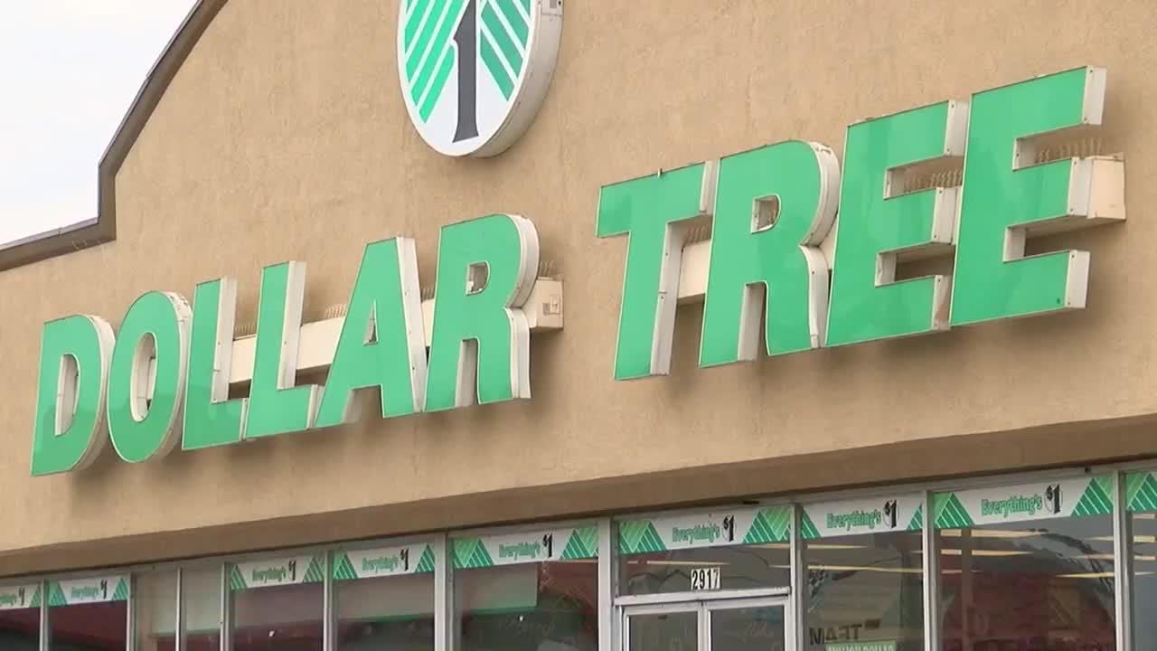Dollar Tree Family Dollar No Longer Requiring Masks In Stores