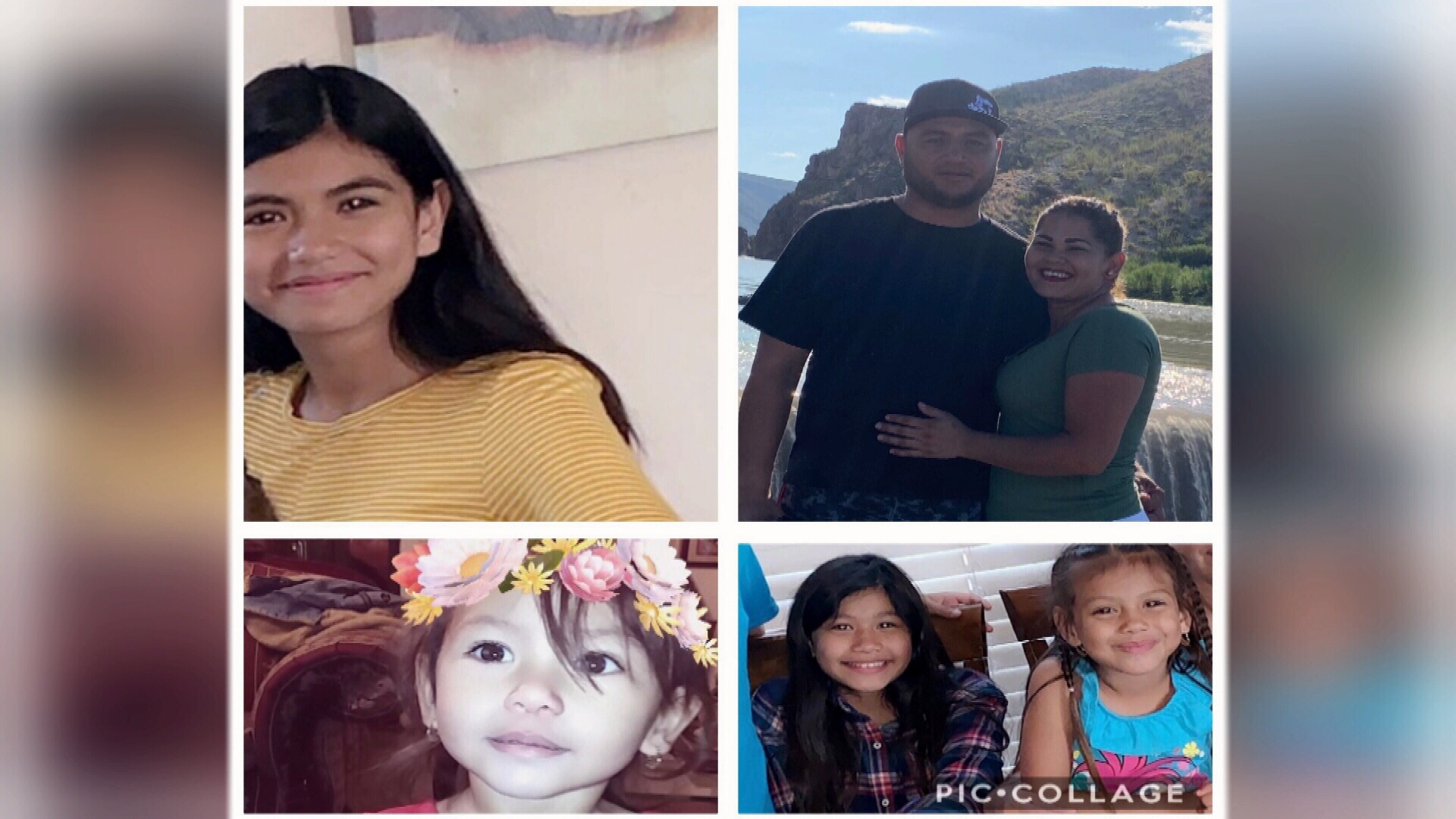 A Broken Odessa Family Father Daughter Die In Loop 338 Crash Four Others In The Hospital