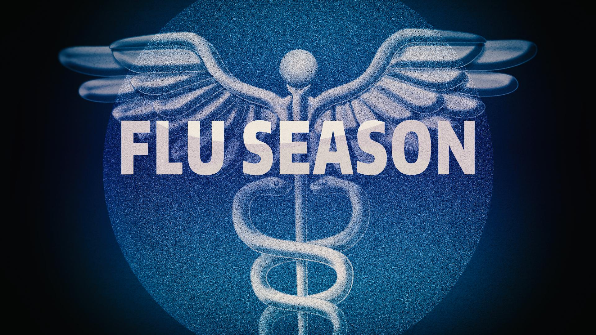 Health Dept Confirms Second Flu Death In Lexington