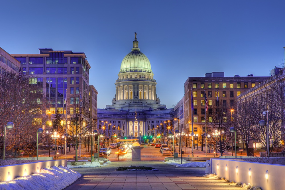Livability declares Madison the Best Place to Live in America