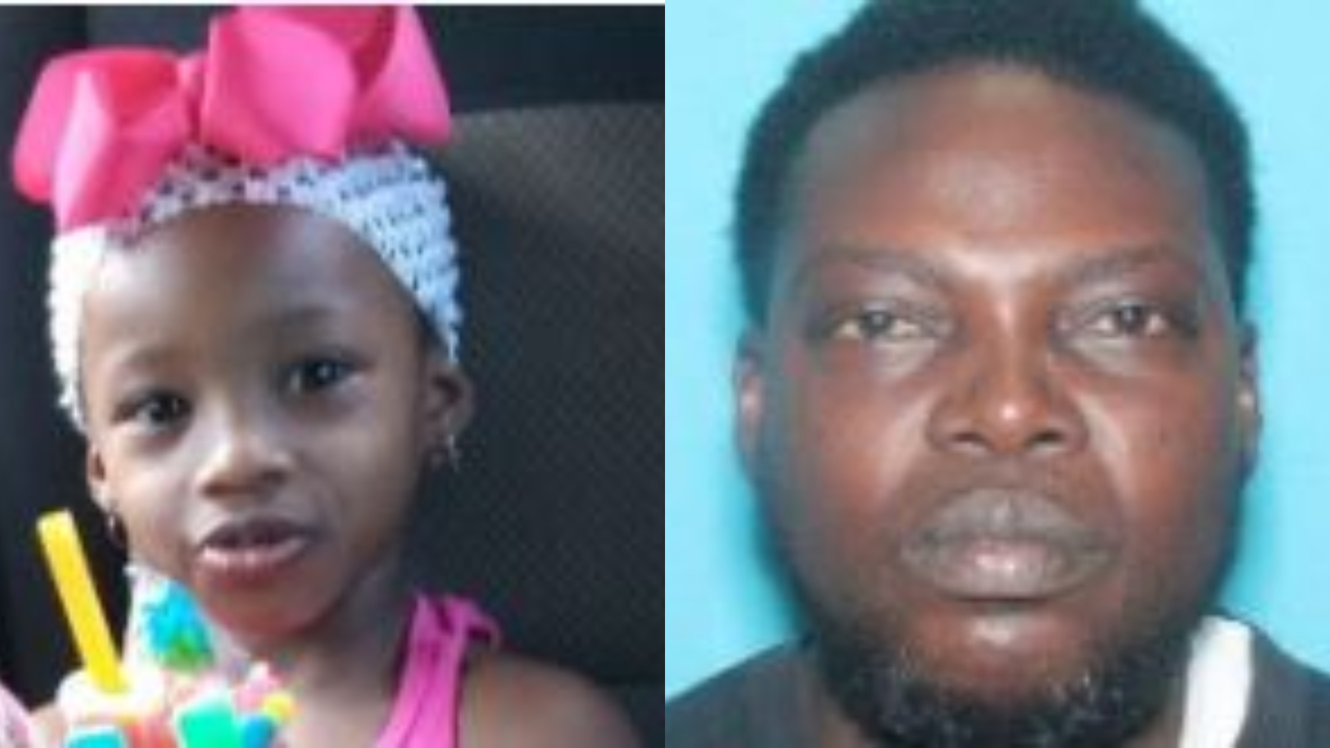 Update Amber Alert Issued For Missing Texas Girl Discontinued