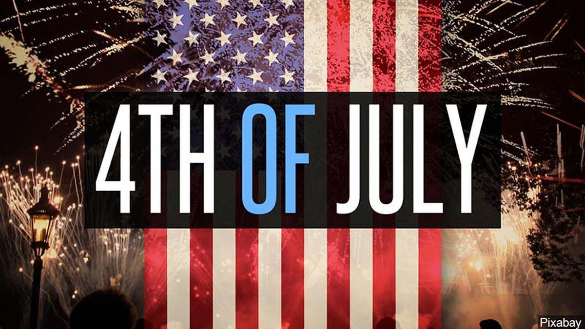 Feriado de quatro de julho (mercado americano)