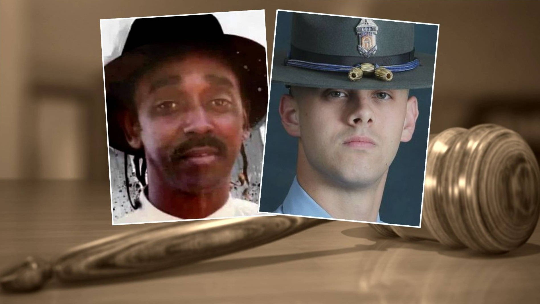 Son of Black Man Killed by Georgia State Trooper in 2020 Wants Federal Authorities to Investigate
