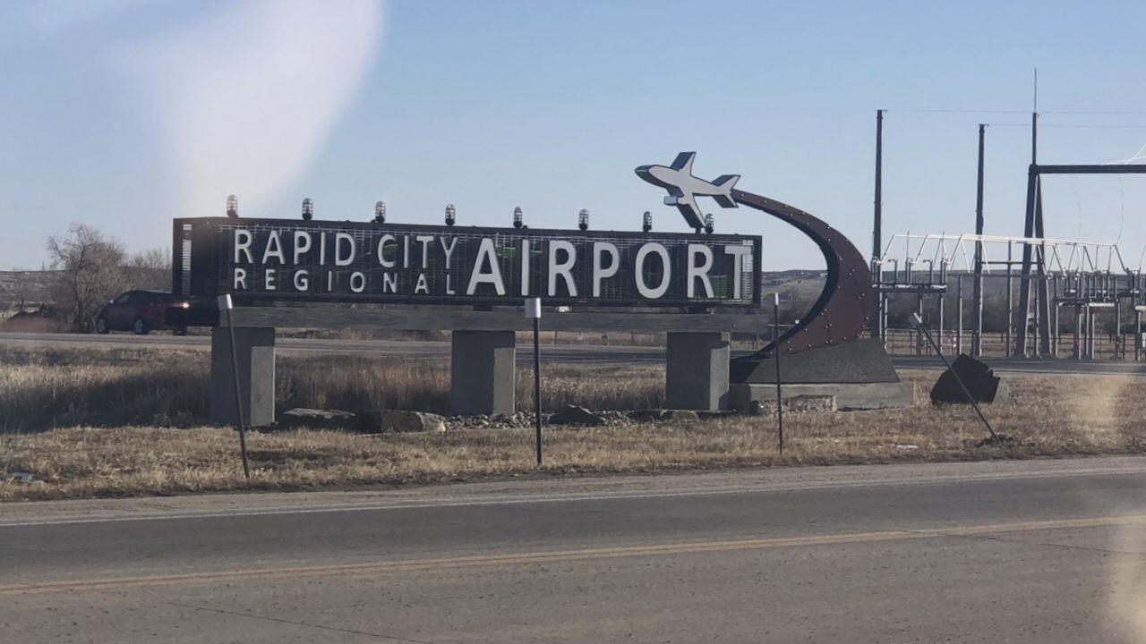 Tenants Claim Tension At Rapid City Regional Airport