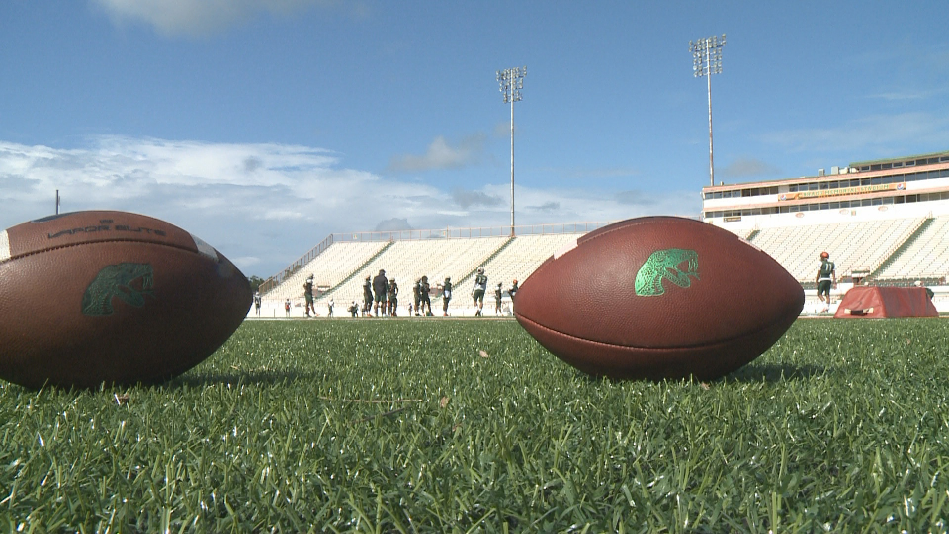 Famu S Spring Football Schedule Released
