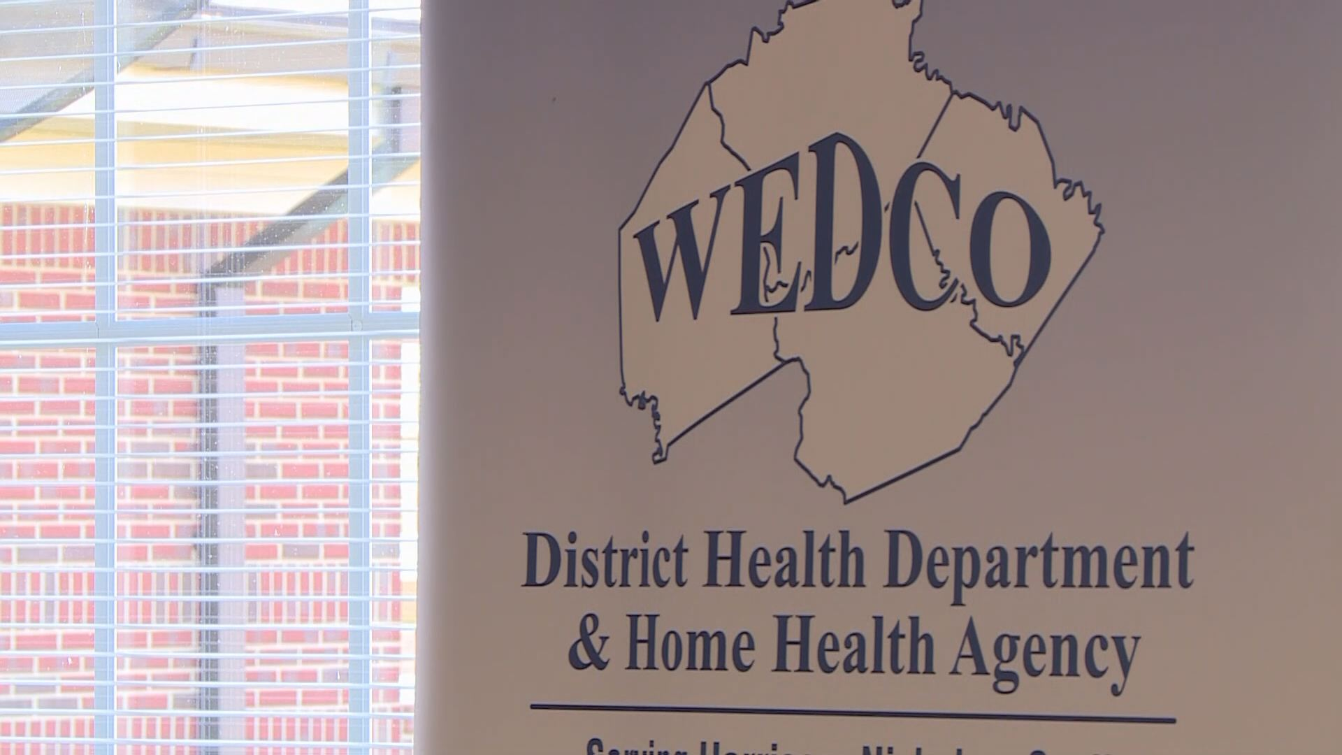 Wedco Changing How It Considers Covid 19 Cases Recovered