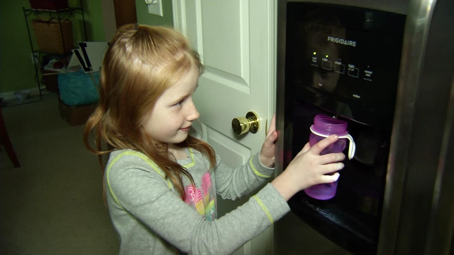 Preventing Kidney Stones In Kids