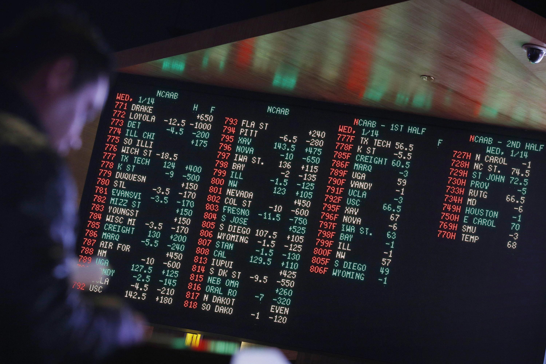 Cg technology sports betting betting blogabet