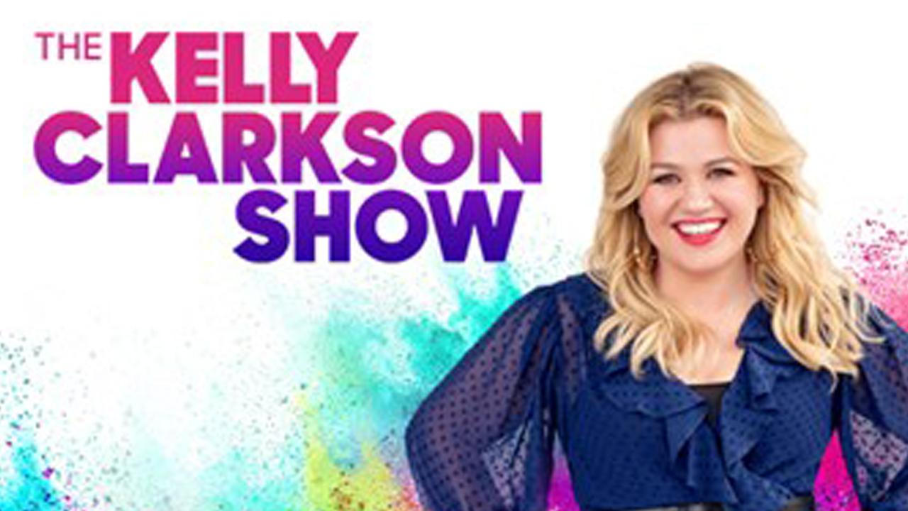 Kelly Clarkson's Talk Show Will Take Over Ellen DeGeneres' Time Slot