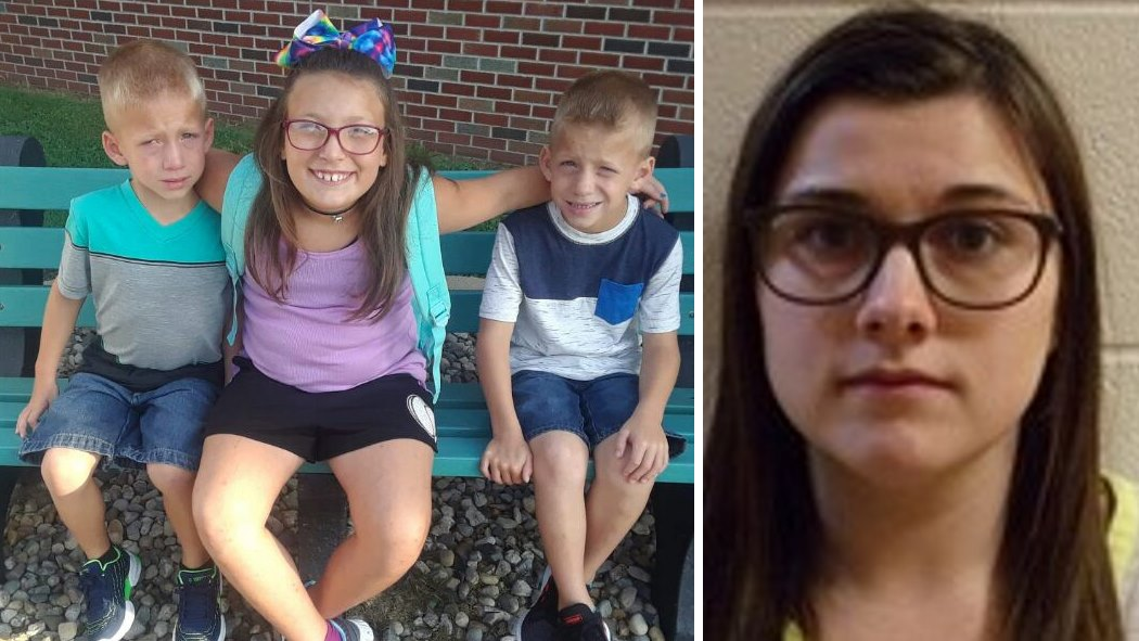 Shepherd Sentenced For Fulton County Bus Stop Crash That Killed 3 Alyssa shepherd an indiana woman was found guilty friday of reckless homicide after plowing her pickup truck into four children, killing three, as they crossed a. fulton county bus stop crash