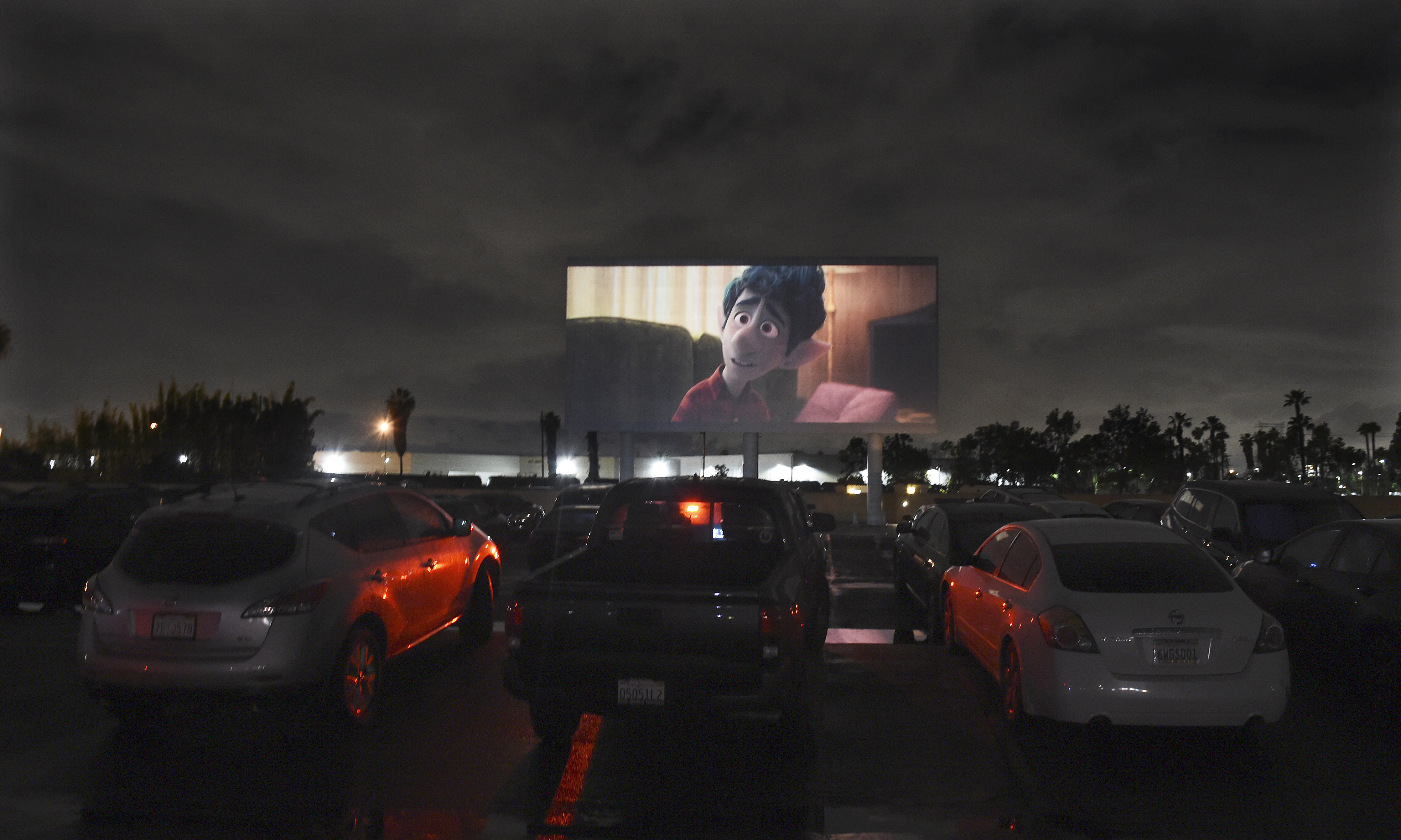 Aiken Fairgrounds To Open For Drive In Movie Event