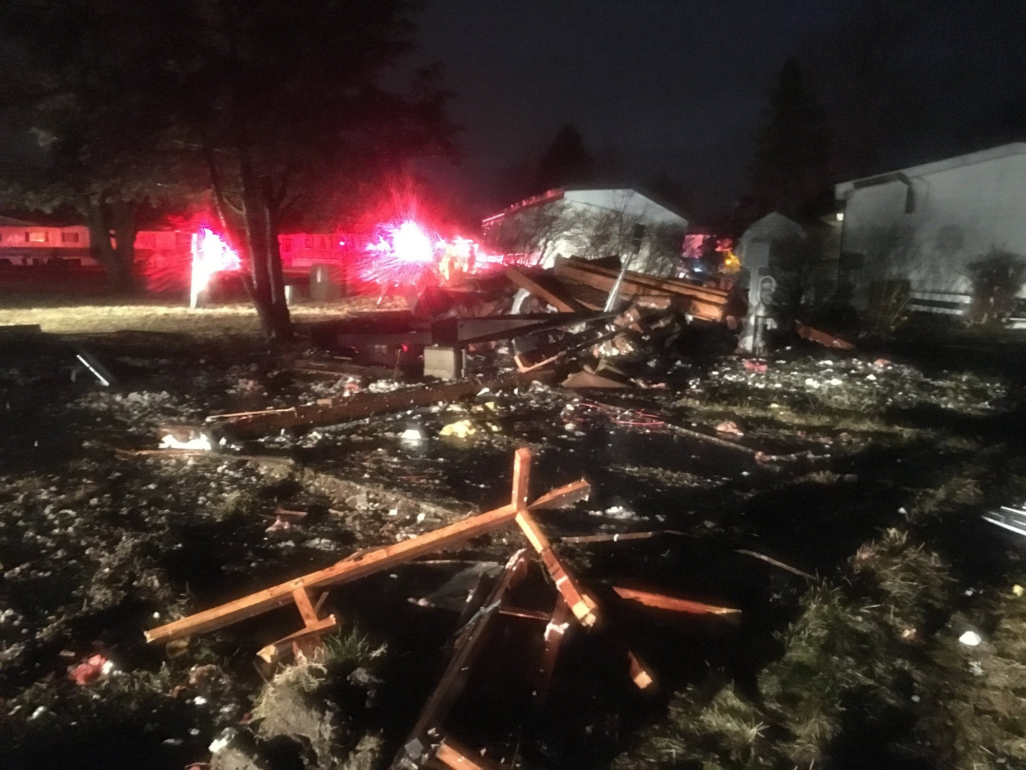 Weather Service 4 Tornadoes Touched Down In Mid Michigan Hurricane delta makes landfall in southwestern louisiana. 4 tornadoes touched down in mid michigan